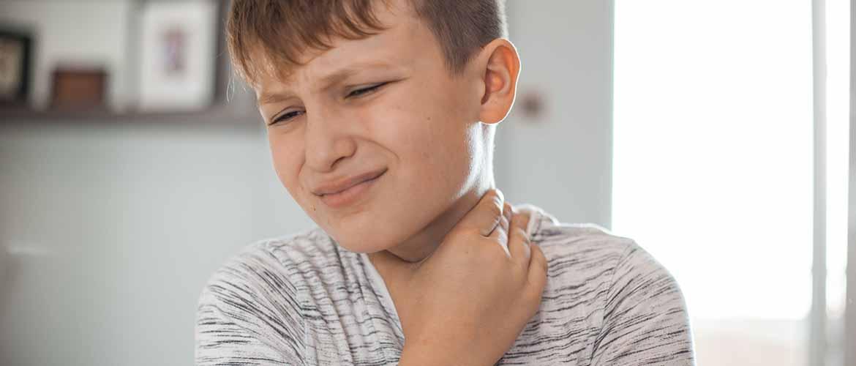 Strep Throat and Bronchitis | MedExpress